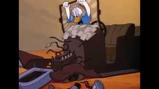 Donald Duck 10. Bölüm