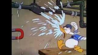 Donald Duck 4. Bölüm