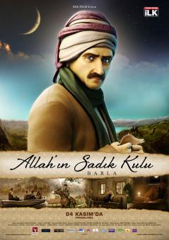Allah'ın Sadık Kulu: Barla [Bediüzzaman Said Nursî]