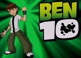 Ben 10 10. Bölüm