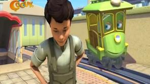 Cuf Cuf Trenler 24. Bölüm
