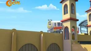 Cuf Cuf Trenler 25. Bölüm