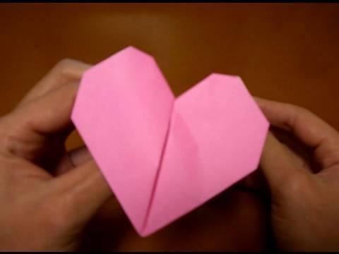 Kağıttan Atan Kalp