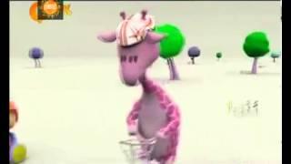 Pepee ile zulu yarışıyor