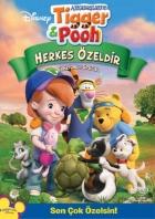 Arkadaşlarım Tigger Ve Pooh: Herkes özeldir - Türkçe
