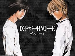 Death Note 4. Bölüm