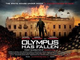 Kod Adı Olympus