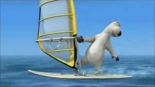 Bernard - Windsurf