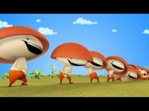 Boom & Reds Turtle Kağlumbağa 1. Bölüm