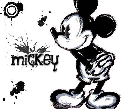 Mickey Mouse 43. Bölüm