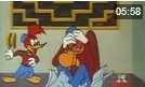 Woody Woodpecker 115. Bölüm