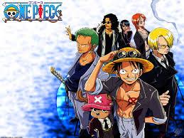 One Piece 1. Bölüm