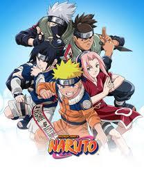 Naruto 1. Sezon 8. Bölüm