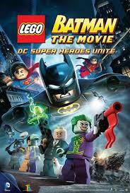 LEGO Batman Süper Kahramanlar Birliği