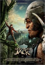 Dev Avcısı Jack