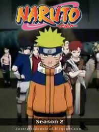 Naruto 2. Sezon 1. Bölüm